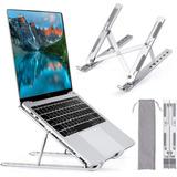 Soporte Cuaderno De Aluminio Portátil Para Mac