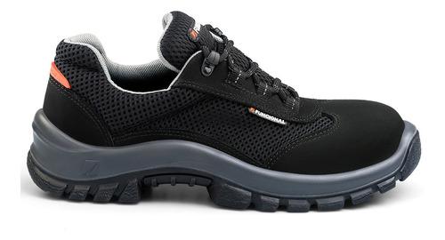 Calzado Zapatilla De Seguridad Funcional Cross