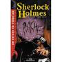 Livro Sherlok Holmes - Um Estudo Em Vermelho Original