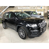 Jeep Compass 2.4 Sport At 0km