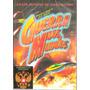 Dvd Guerra Dos Mundos, Base H G Wells, Gene Barry, 1952  + Original