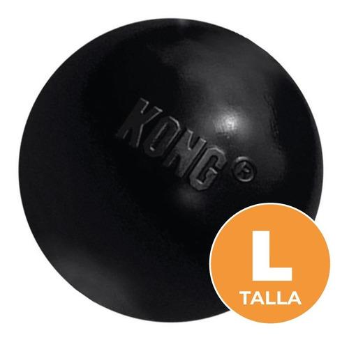 Kong Ball Extreme Medium/large Pelota Perro Ultra Resistente
