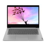 Notebook Lenovo Ideapad 3 Core I5 8gb 512gb Ssd Fhd 14'