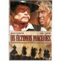 Dvd - Os Últimos Machões - Charlton Heston - Lacrado Original
