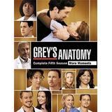 Grey's Anatomy - Temporada 5