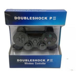 Joystick Mando Control Ps3 Play 3 Inalambrico Alta Calidad