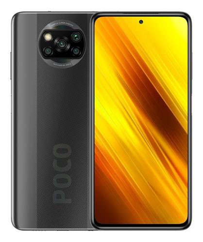 Telefono Xiaomi Poco X3 6gb Ram 128gb Rom