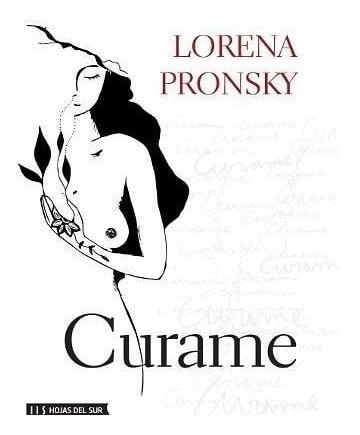 Curame - Libro Lorena Pronsky
