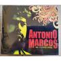 Cd's Antonio Marcos Vol. 2 ( 1973 - 1976 ) Original