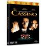 Dvd Cassino - Martin Scorsese -  Lacrado Original