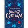 Livro Contos De Fadas Dos Irmãos Gri Jacob Grimm Original