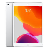 iPad Apple 7ª Generación 2019 A2197 10.2  128gb Silver Con Memoria Ram 3gb