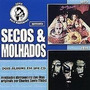 Cd Secos & Molhados - Serie Dois Momentos Original