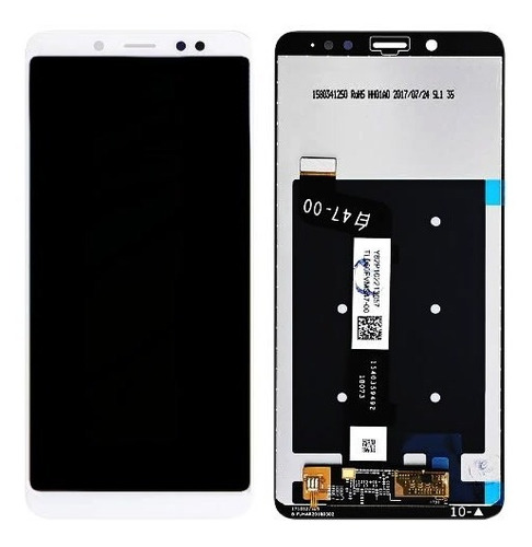 Modulo Redmi Note 5 Global Xiaomi Pantalla Tactil Display Lcd Touch