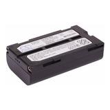 Bateria Sokkia 40200040 7380-46 Bdc46 Bdc-46 Bdc46a Sdl30