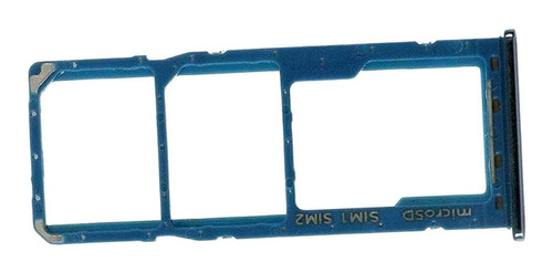 Bandeja Porta Sim Para Samsung Galaxy A20 - Dcompras