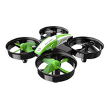 Mini Drone Holy Stone Hs210 Green
