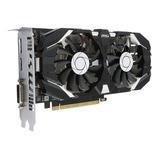 Tarjeta De Video Nvidia Msi  Geforce 10 Series Gtx 1050 Ti Geforce Gtx 1050 Ti 4gt Oc Oc Edition 4gb