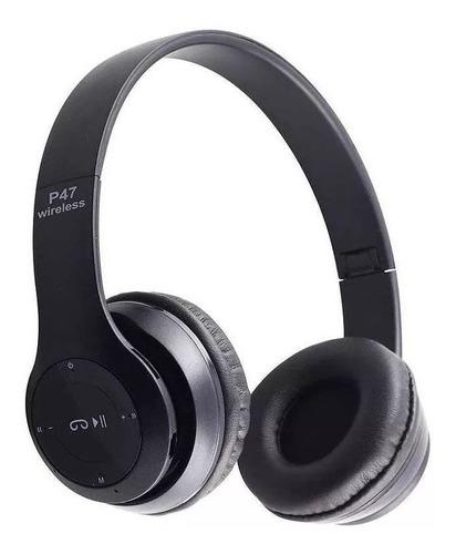 Auriculares Inalambricos Bluetooth  Manos Libres  Tarjeta Sd