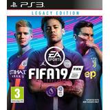 Fifa 19 Ps3 Digital Fifa19 Original ///zgames///