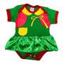 Body Bebê - Fantasia Iantil - Escolha O Modelo Original