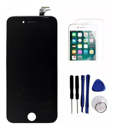 Pantalla iPhone 6 Alternativa Calidad Original + Kit Y Mica