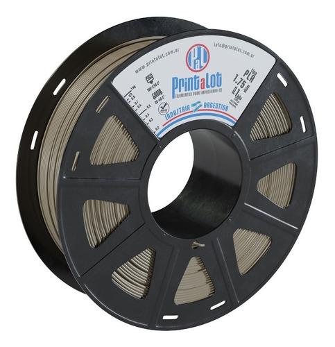 Filamento Para Impresoras 3d Pla 1.75mm X 1kg :: Printalot