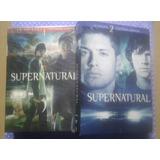 Supernatural Temporadas 1 2 3 4 5 6 7 Y 8 Acepto Mercadopago