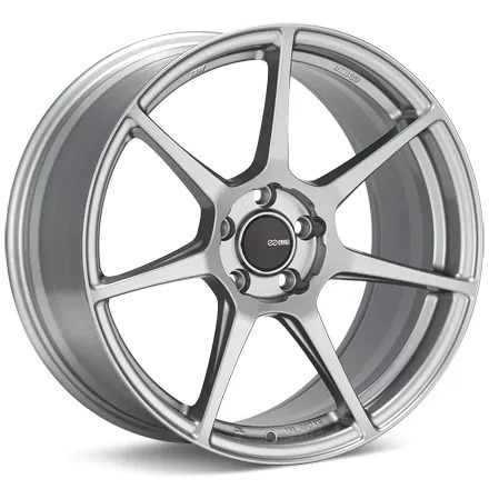 Llantas Enkei  Tfr 18x8 5x114,3 Civic Corolla Megane Fluence