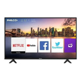 Smart Tv Philco Pld32hs9a1 32 Hd Wifi Netflix Cuotas