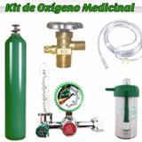 Venta Y Alquiler, Bombonas Y Oxigeno