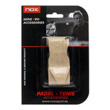 Protector Paleta De Padel Nox Transparente