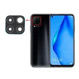 Remplazo Lente De Cámara Huawei P40 Lite