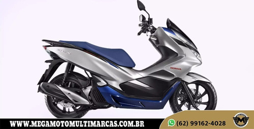 HONDA PCX 150 ABS FLEX