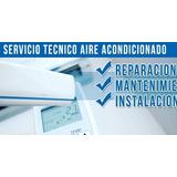 Instalación  Y  Reparación  De Aires Acondicionado