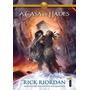 Livro A Casa De Hades, Col. Heróis Do Olimpo 4 - Intrínseca Original