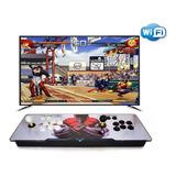 Tablero Pandora Consola Box Arcade Juegos Maquinita Retro 3d