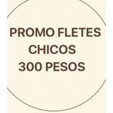 Fletes Chicos Promo Oferta