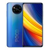 Xiaomi Pocophone Poco X3 Pro Dual Sim 256 Gb Azul Helado 8 Gb Ram