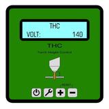 Thc Control De Altura Para Torchas Plasma Mach3