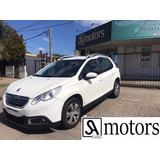 Peugeot 2008 2015 1.2 Vti 100% Financiado