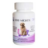 Stay Mighty Urus 60 Tab. Condroitina Y Glucosamina Uref60