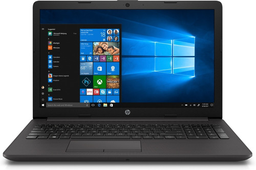 Notebook Hp 250 G7, I3-1005g1, 4gb, 1tb, Win 10, 15,6