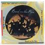 Paul Mccartney & Wings Band On The Run Lp Pict. Disc Bootleg Original
