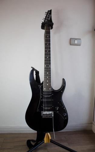 Guitarra Ibanez Gio - Rg150 Black Night