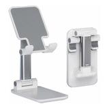 Soporte Apoya Celular Tablet De Mesa Extensible Flexible