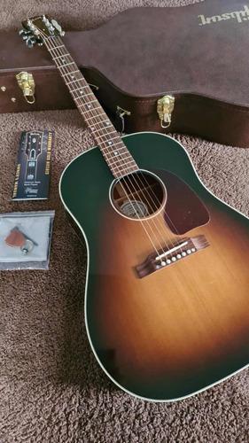 Gibson J45 Standard Sunburst Montana 2021