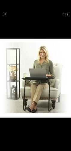 Mesa Plegable Multifunción Table Mate 2 Tv Compras Original