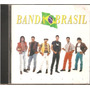 Cd Banda Brasil - Vol.3 (1995) Samba Pagode Original