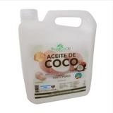 En Oferta Aceite De Coco Galon 3 Litros - mL a $37